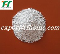 Largest Annual output of zinc sulphate granule 98% manufacturer