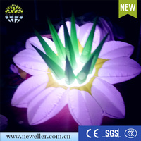 Cheap items to sell party supplies inflatable flower sale for your choice