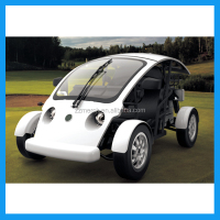 Golf And Utility Electric Vehicle