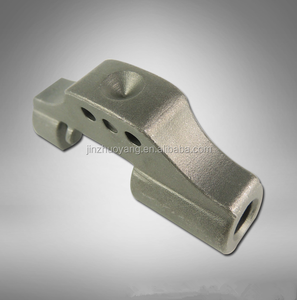 CNC machining OEM service stainless steel foundry lost wax casting part