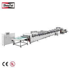 Best Quality Price Plastic Carry Bag Making Machine