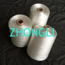 Super White and Other Colors Polyester Embroidery Thread