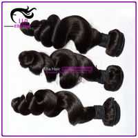 wholesale hair in Malaysia by kilogram loose weave hair