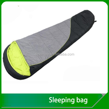 Adult Outdoor Camping Fashion Mummy Sleeping Bag
