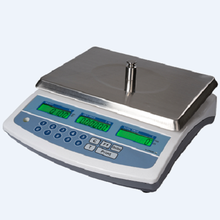 Digital barcode label printing electronic retail weighing scale supermarket