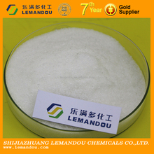 China supplier Chlorine stabilizer Cyanuric Acid 98% granular