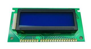 transparent flexible graphic lcd 122x32 capacitive touch digital module full view angle LCD module display screen panel