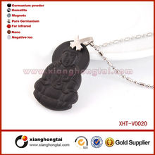 Special Design Factory price Energy Negative Ion Power Quantum Pendant Ideal Gift for Men Women
