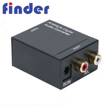 analog to digital converter dvb-t cctv Analog to Digital Audio Converter