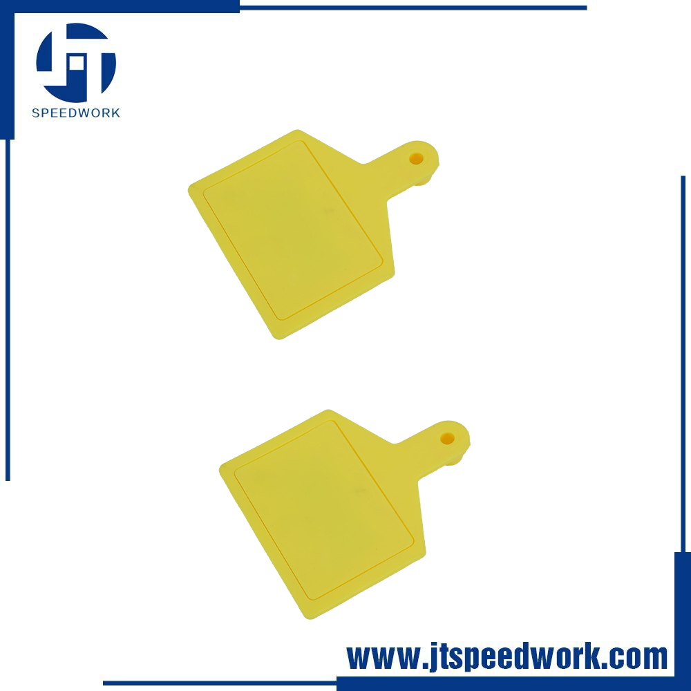 Animal Ear RFID Electronic tag JT-301