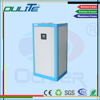 Oliter on-grid 3000w energy storage solar energy system