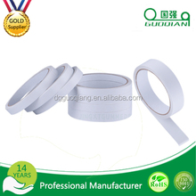 wholesale Strong double sided tissue adhesive pe foam tape with wire trim for heavy duty