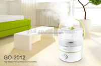 Ultrasonic Humidifier Wooden Usb