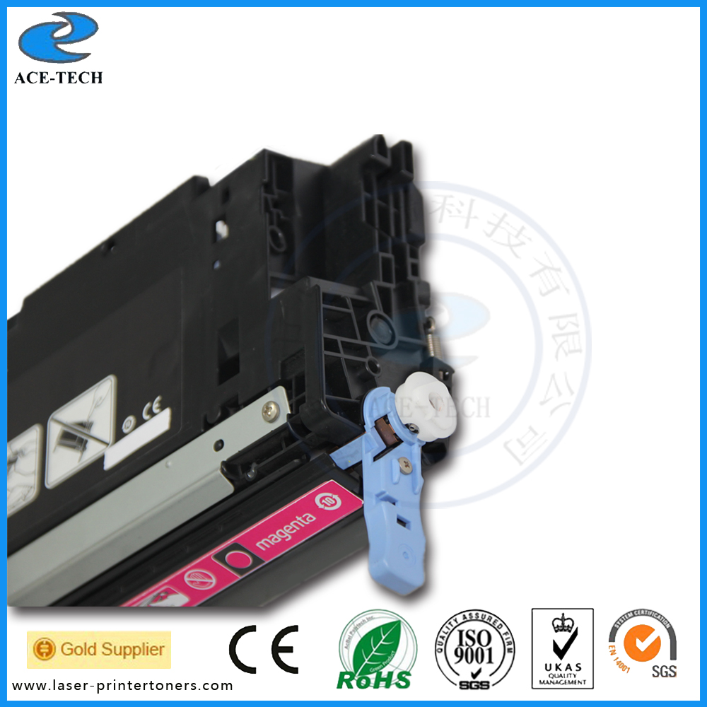 Professional compatible Q6471A Q6472A Q6473A cartridge toner for HP LaserJet 3600 laser printer