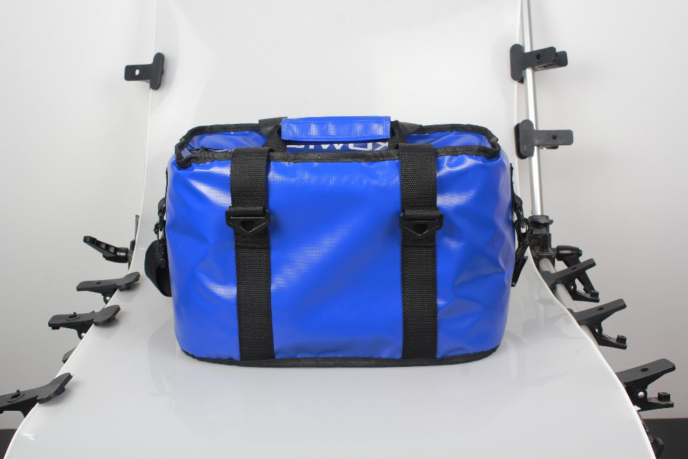 2017 PVC Waterproof Marine Cooler Bag