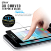 Best quality mobile phone accessories gorilla glass 9H tempered glass screen protector for iphone 7 /7 plus in stock