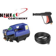 1.5KW portable mini mobile car wash machine