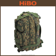 Military Tactical Backpack Hiking Camping daypack Outdoor shoulder Bag rucksack