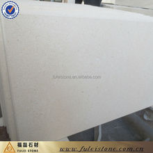 Good Price Honed Cream White Limestone