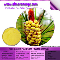 forever bulk honey corn and pine pollen capsule powder and bee pollen/fresh pure masson pine pollen powder