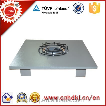 Infrared ceramic plate gas heater universal gas stove THD550