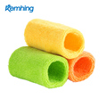 Sports Wrist band towel support cotton knitting wrist support brace