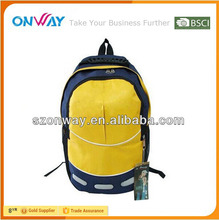 Cheap good quality girls laptop backpack