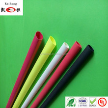 Insulation Heat Shrinkable Tubes Type and Low Voltage Application heat shrink tube