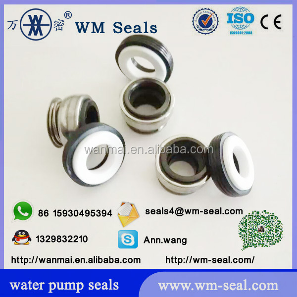 pump mechanical <strong>seal</strong> 301-12 high demand water pump <strong>seal</strong> cheap price shaft <strong>seal</strong>