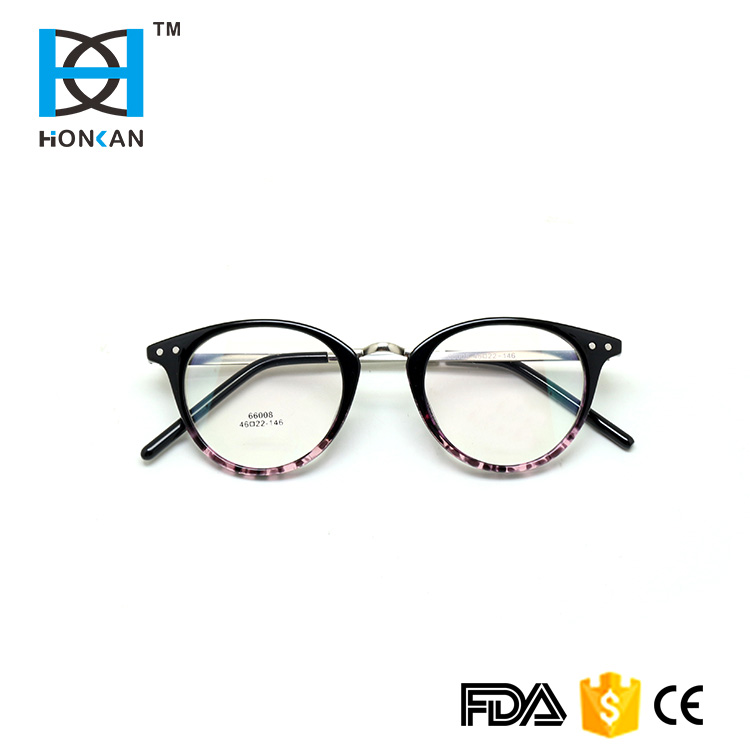 2016 TR90 Eyeglasses Frames Latest Glasses Short Sight Optical Frames