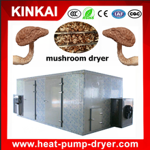 High quality touch conlltroler Drying Machine/Food dehydrator/Industry vegetable and fruit drying