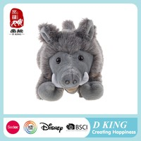 High quality beautiful fine stuffed doll animal small gift items