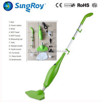 V-mart Cixi Multi function steam mop 5-in-1 steam cleaner