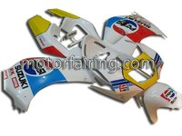 For Suzuki RGV250 VJ22 91-96 fairing/motorcycle fairing kit