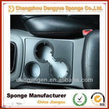 Plastic cup Holders/spacer ring/NBR sponge for car_Germany
