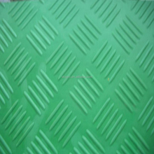 China Suppliers Wholesale Cheacker Matting Virgin Rubber