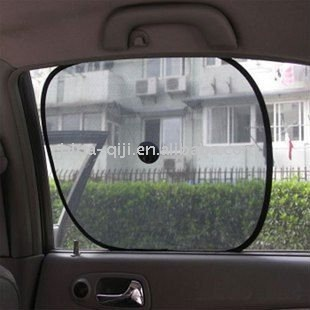 Foldable Customized Auto Windows Car Decorative Sun Shade