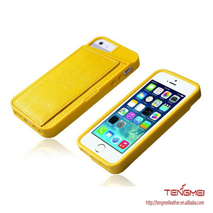 wholesale cell phone case flip leather for iphone 6 case