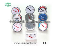 high quality rough temperature reader small round thermometer for water heater