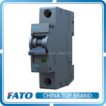 CFB3-63 FATO newly developed 10kA mcb electric miniature circuit breaker, mcb