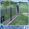 Designs for Residential Villa Decorative Prefabricated Steel Fence