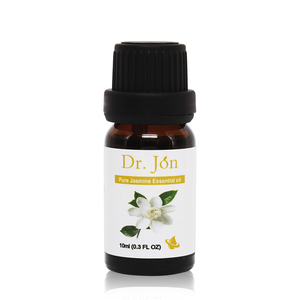 Oem flower essential oil pure jasmine fragrance essential Oil