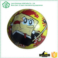 New product superior quality pu beach ball with good offer