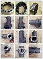 high quality casting cnc machining forging stamping auto parts from china with CE certificate