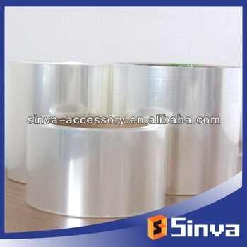 Manufacturer Mirror Screen Protecto of Roll Film, Raw Material Mirror Screen Protector