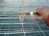Stainless Steel Welded Wire Mesh panel/best selling/alibaba china