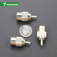 Micro RF connector for Feeder /radio/antenna rf switch connector