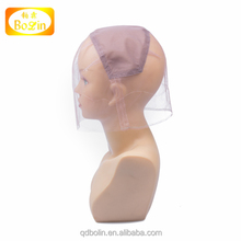 popular cheap swiss lace wig caps glueless cap full lace wigs cap