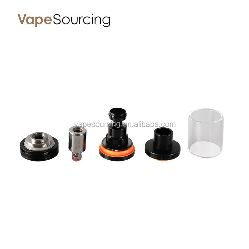2017 New Arrival Kangertech K-Kiss Larger Kanger K-Kiss vape mod Kit