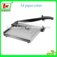 a4 paper cutting machine, paper cutter, id card